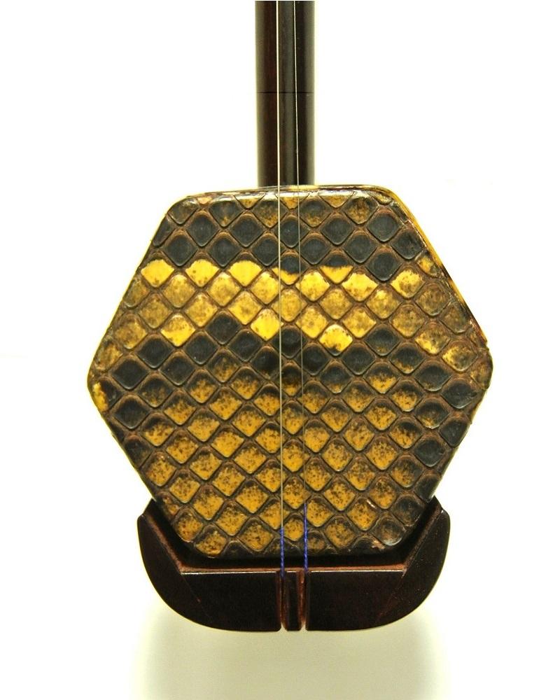 画像2: 王根興作 『紅山玉龍』 印度小葉紫檀二胡