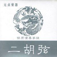 元貞楽器 演奏家級銀弦(内外弦セット)