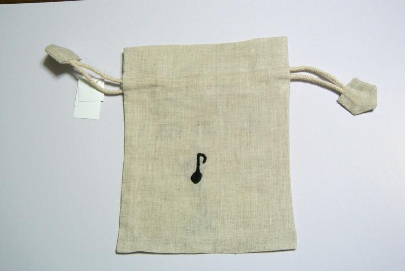 画像3: 巾着袋 二胡