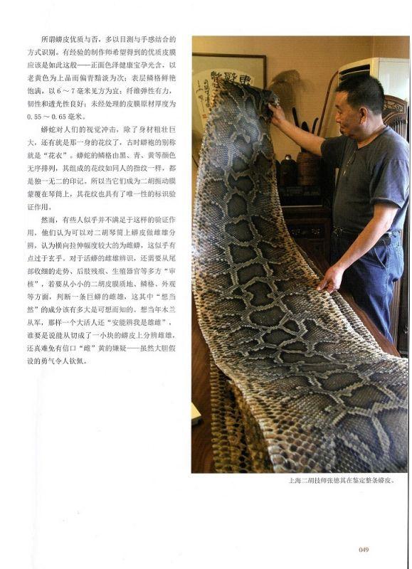 画像4: 中国二胡品鑑 BOOK