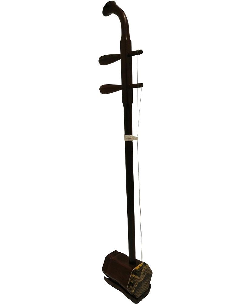 画像3: 卜廣國製 アフリカ小葉紫檀 二胡